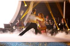 ABC 'Dancing With the Stars' 2014 Cast and Partners: Amy Purdy and James Maslow Talk Physical Pressures of DWTS Latin Night