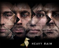 Heavy Rain one of the best games I have ever played!!  press x to jason