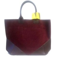 BRAND NEW suede Givenchy tote bag