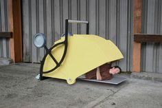 Shelter Cart