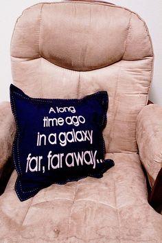 Andrew's Star Wars Nursery - The Nerd's Wife