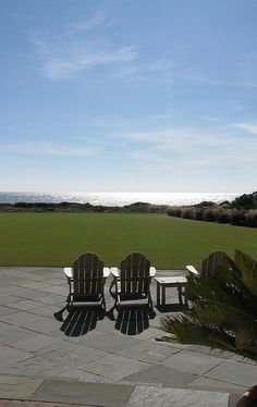 The Sanctuary, SC. Kiawah Island
