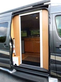 rv screen door