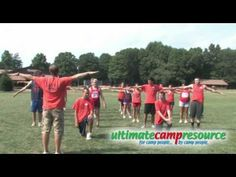 ▶ Streets and Alleys Camp Game - Ultimate Camp Resource - YouTube