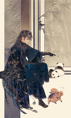 Flying Lines is a hub of hottest Chinese fantasy novels. Welcome to free read the hottest web novels! 5 Anime, Anime Guys, Anime Art, Character Illustration, Illustration Art, China Art, Boy Art, Character Design Inspiration, Ancient Art