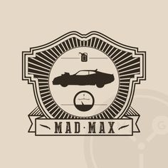 15 Retro-Style Logos for Popular Movies & TV Shows - UltraLinx