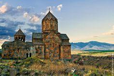 Ovanavank 12th century AD., Armenia