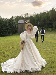 Dream Wedding Dresses, Wedding Gowns, Victorian Wedding Dresses, Couture Wedding Dresses, Fashion Wedding Dress, Vintage Boho Wedding Dress, Woodland Wedding Dress, Bridal Gowns, Ethereal Wedding Dress