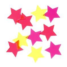 Multi Colour Star Confetti Birthday Galaxy Celebration Party Table Sprinkles