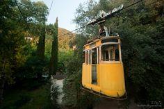 Forgotten resorts of Abkhazia_24
