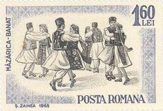 Romania, Folk dance