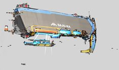 Sajukaa - hw1 concept sketch, Rob Cunningham