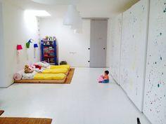 Madori design - i nostri futon a Palau