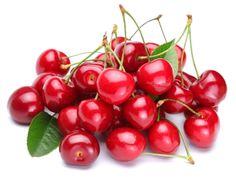 How to Choose Ripe Cherries