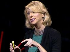 Win tickets to see Amy Cuddy! Enter now at wearethecity.com