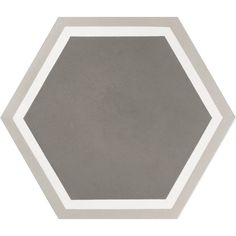 "You'll love the Mediterranea Sor I 8"" x 8"" Quarry Hand-Painted Tile in Gray at Wayfair - Great Deals on all Home Improvement products with Free Shipping on most stuff, even the big stuff."