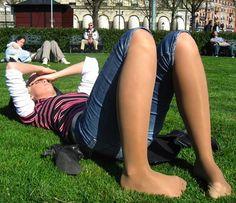 #pantyhose #nylons #tights #hosiery #collant #pantimedias #strumpfhose #strumpbyxor punčocháče колготки