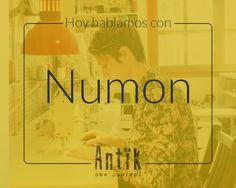 Hoy hablamos con…Numon