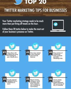 #Twitter #marketing #tips for #smb #business