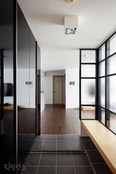 새집처럼 구조변경한 20년 된 아파트 이미지 2