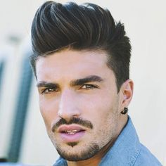 Best hairstyles for men - Best hairstyles and haircuts for men