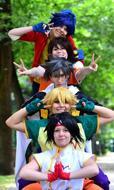 If you're going to cosplay go all out Awesome Cosplay, Best Cosplay, Strong Mind Quotes, Halloween Crafts, Halloween Costumes, Disney Movies, Disney Characters, Beyblade Characters, Beyblade Burst