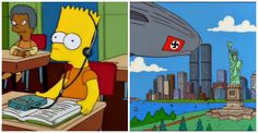 20 Movies And TV Shows That 'The Simpsons' Have Predicted Perfectly  https://viralsources.com/20-movies-and-tv-shows-that-the-simpsons-have-predicted-perfectly/