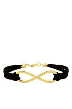 Infinity Onyx Bracelet Diamond Are A Girls Best Friend, Black Suede, Autumn Winter Fashion, Winter Style, Dress Me Up, Infinity, Sparkles, Diamonds, Plate