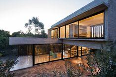 Galería de Casa MR / Luciano Kruk Arquitectos - 5