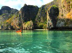 #mayabay #kophiphi #thailand2016 #picoftheday #travel #instatravel #inspired #beach #oklm by clemence2shanghai