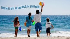 Select the best Family Tour Packages in India for complete enjoyment!
