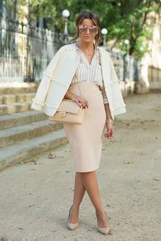 The Top Blogger Looks Of The Week | Be Daze Live