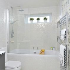 Find This Pin And More On Badezimmer Looking For Small Bathroom