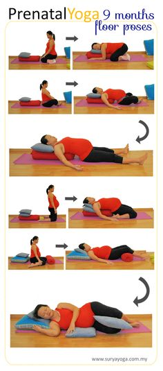 Image from http://2.bp.blogspot.com/-luSpyfZoKT8/U2rdfhNnzHI/AAAAAAAAHs8/xzzwofEsBJM/s1600/prenatal+yoga+m9+floor+poses.png.
