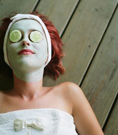 These Skin Care Tips Will Make Your Skin Happy - Lifestyle Monster Cucumber Mask, Young And Beautiful, Glowing Skin, Skin Care Tips, Your Skin, Round Sunglasses, Face Masks, Tumeric Face, Skin Tips