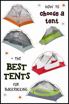 A good tent should be lightweight, durable, weather-proof, and a cinch to set up, and all these factors can make it difficult to narrow down your choices….especially when you have to factor in the price tag. In this post, learn the most important factors to consider when shopping for a new tent and get recommendations for some of the best 2-person tents for backpacking.