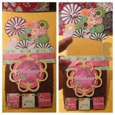 Diy Mother's Day cards by me