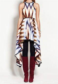 LOVE this dress from Talulah.....uh, too bad they don't ship to America :T