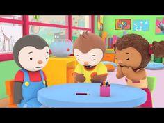 T'choupi à l'école - L'autre maîtresse (EP.9) - YouTube Kindergarten, Anime, Family Guy, Cartoon, Fictional Characters, Films, Caillou, Direction, Bordeaux