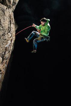 Climbing Photographer Spotlight: Thomas Schermer