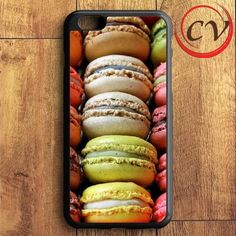 Colorful Macaroon iPhone 6 Plus | iPhone 6S Plus Case