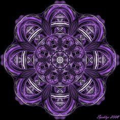 8 Mandala for Eternal LOVE & Light healing  www.lovehealingbalance.com