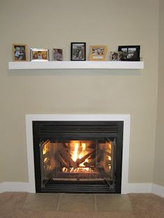 1000 Images About Mantle On Pinterest Floating Mantel