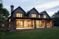 John Willmott Architect Inc., Oakville Architect | 2014 OHBA Awards - Whitehall Homes and Construction Win!