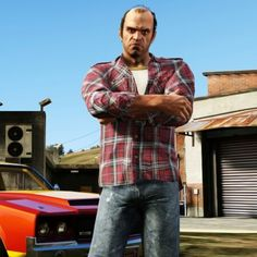 Trevor Philips Grand Theft Auto Games, Grand Theft Auto Series, Trevor Philips, Gta 5, Random Stuff, Video Games, Gaming, Anime, Los Angeles