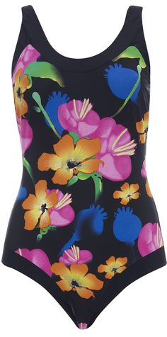 Swimsuits for women over 50 or 60. READ ABOUT SWIMSUITS FOR women who hate swimsuits BY CLICKING HERE: http://boomerinas.com/2013/03/take-your-trend-to-the-beach-swimsuits-follow-fashion/