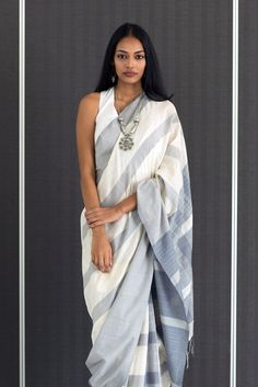 Rainy Day Saree by Fashionmarket.lk