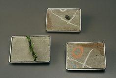 Sidewalk Pins by tom mccarthy jewelry, via Flickr