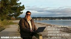 Si NO te conformas con lo que te da vida y quieres cambiar #anabelycarlos te enseñamos como hacerlo AQUÍ! http://anabelycarlosmarketers.info/rias