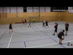 Training of Shot Fakes - YouTube